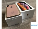 Apple iPhone XS 64GB = 450 EUR  ,iPhone XS Max 64GB = 480 EUR ,iPhone X