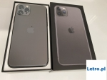 Apple iPhone 11 Pro 64GB dla 400EUR, iPhone 11 Pro Max 64GB dla 430EUR