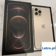 Apple iPhone 12 Pro 128GB dla 600 EUR , iPhone 12 Pro Max 128GB dla 650 EUR